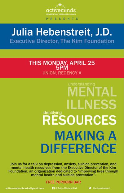 Mental Health Discussion Aims To Remove Stigma Myths Of Mental