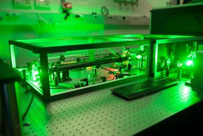 Extreme Light Laboratory