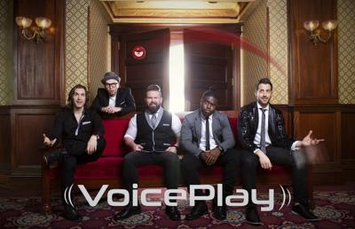 Voice Play comes to Lincoln this weekend