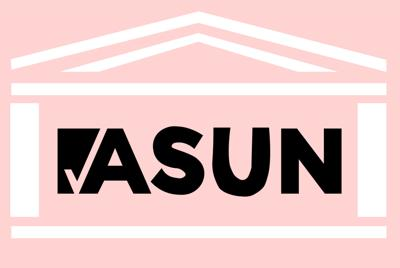 ASUN Art - March 2020