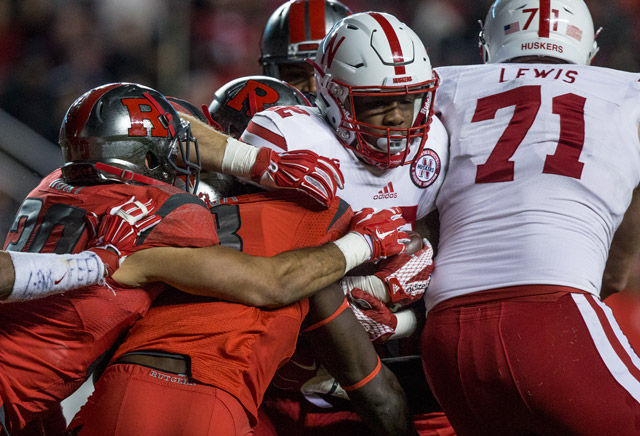 DIXON  Bowl eligibility is a chance for Huskers  redemption  6dd7c24f4