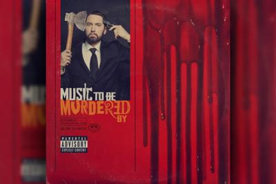 Eminem proves he's still one of the best in 'Music To Be Murdered By'