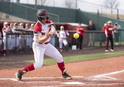 Nebraska softball will look to break out of a slump and get its first win in Big Ten