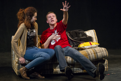 New Artists Festival to feature three student-run plays | Culture