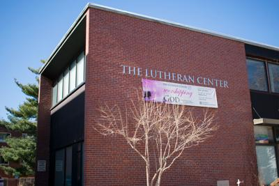 Lutheran Center