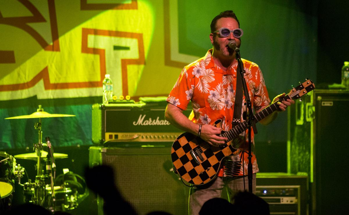 Reel Big Fish Keep Ska Alive And Audience Hooked In Omaha Show