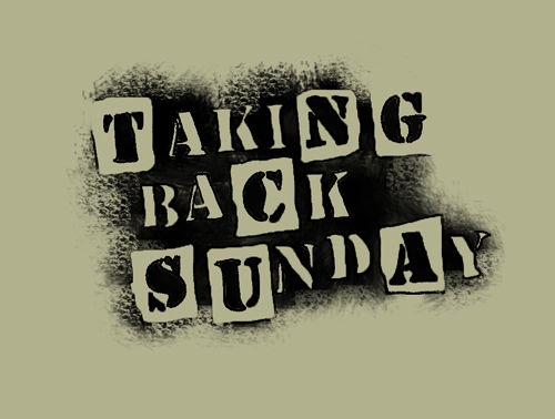 taking back sunday�s �tidal wave� shows energy but drags