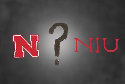 Nebraska vs. NIU