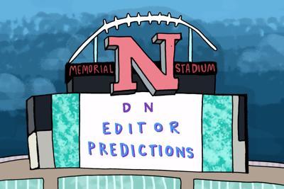 Editor score predictions
