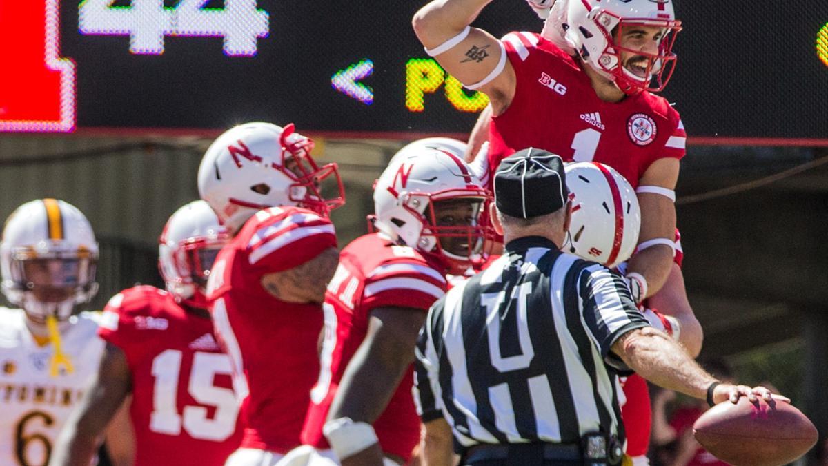 Nebraska athletics' best moments of the decade