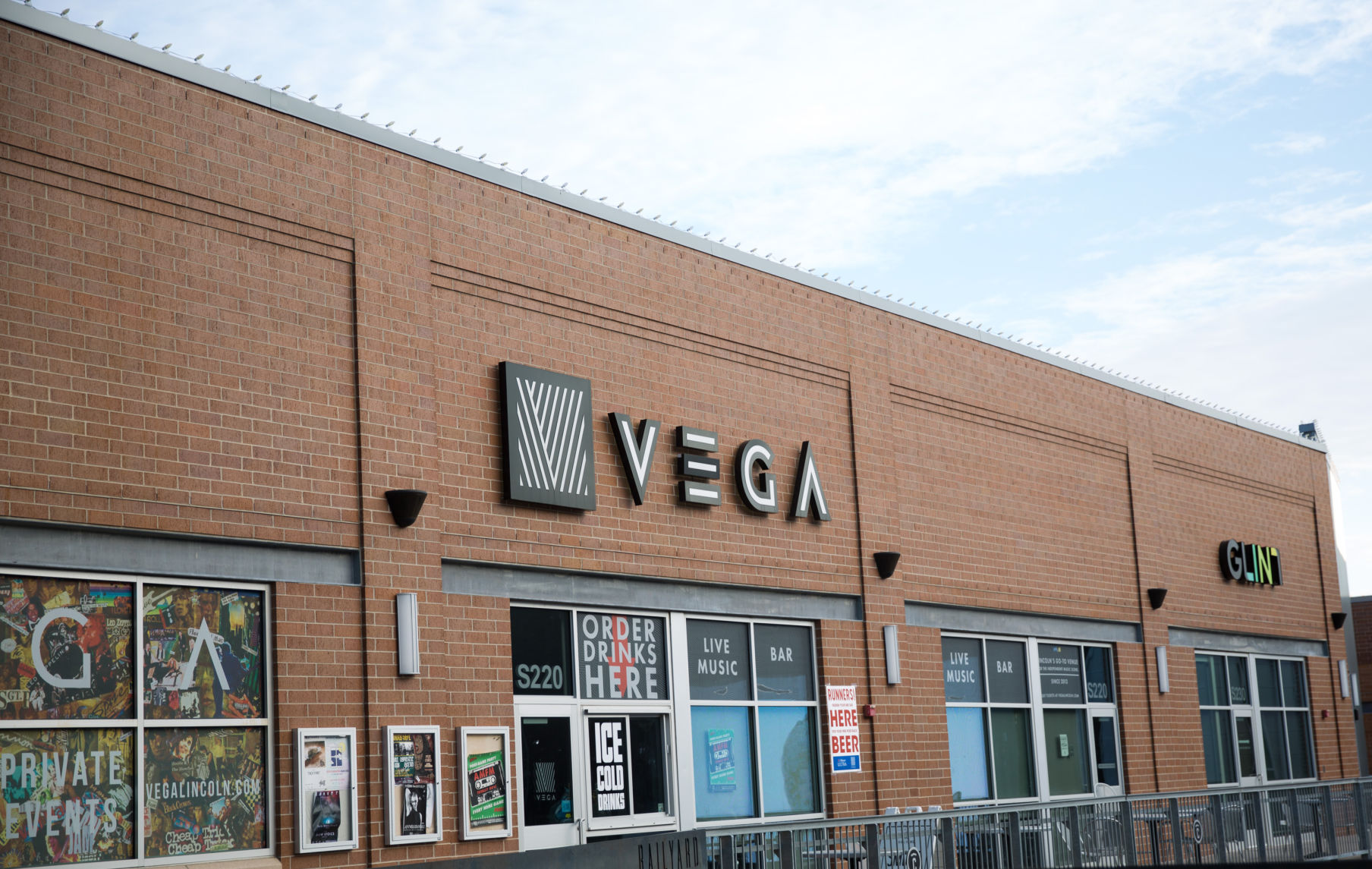 Vega is located on 350 Canopy St. Lincoln Nebraska. & Vega showcasing punk bands Tuesday night | Arts u0026 Entertainment ...