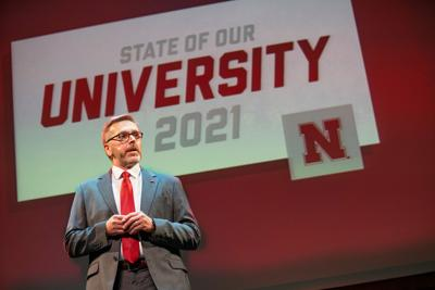 State of the University - Ronnie Green