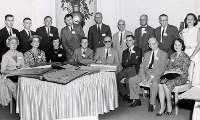 DN 1960 Reunion