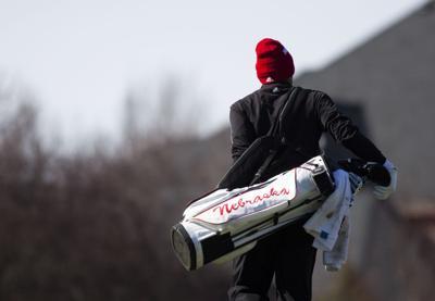 A Nebraska golfer