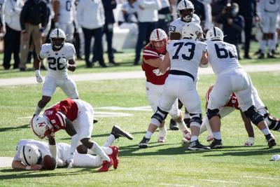 Nebraska vs. Penn State Photo No. 9