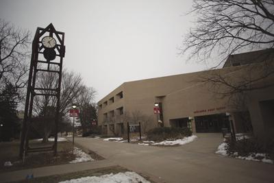 East Campus Union