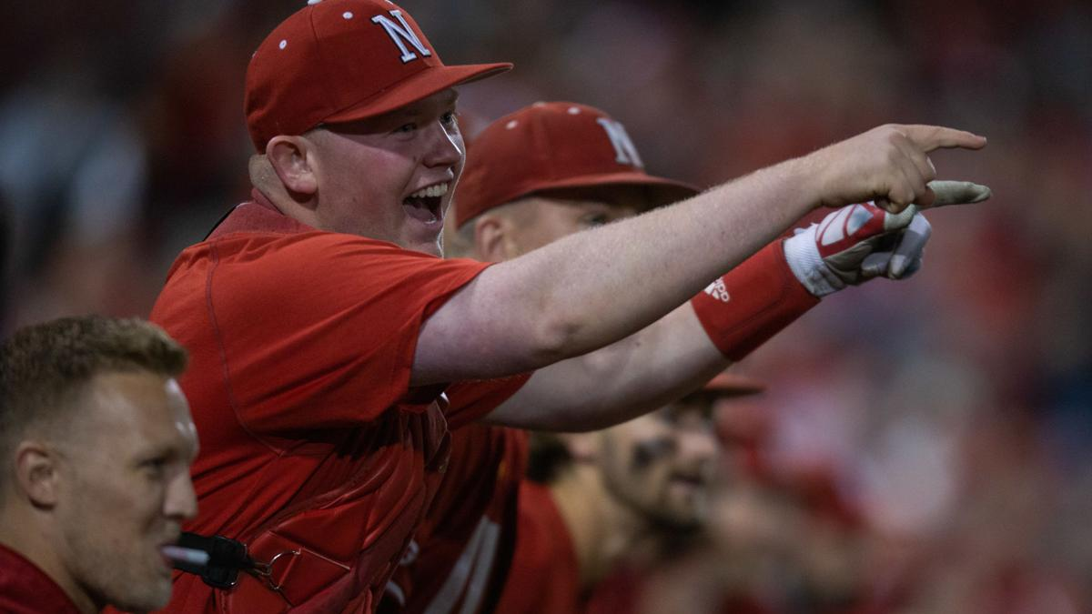 Former Husker Will Bolt hired as head baseball coach