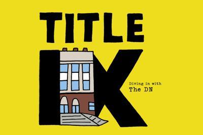 Title IX podcast
