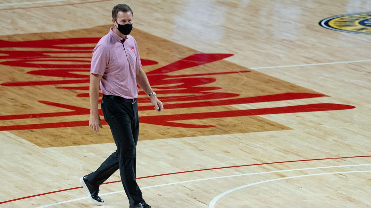 Nebraska head coach Fred Hoiberg tests positive for COVID-19
