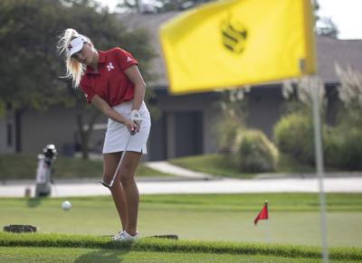 Jessica Haraden womens golf