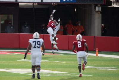 Nebraska vs. Penn State Photo No. 16