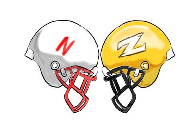 Nebraska Football Schedules Akron In 2025 As Makeup Date For