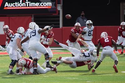 Nebraska vs. Penn State Photo No. 17