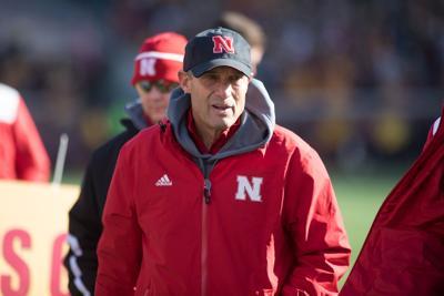 Nebraska vs. Minnesota Photo No. 7