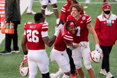 Nebraska vs. Penn State Photo No. 19