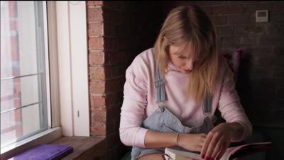 Taylor Swift in 'Miss Americana'