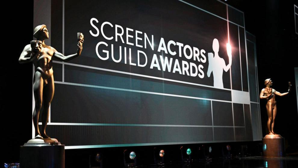 Biggest winners at the SAG Awards may help preview Oscars winners
