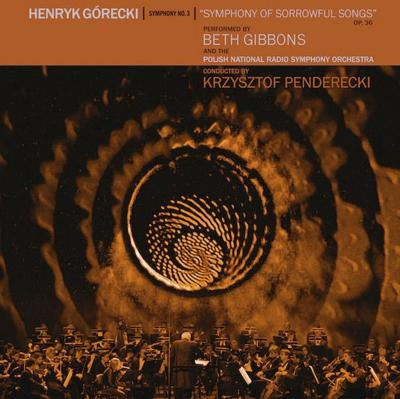 "Henryk Górecki's ""Symphony No. 3,"" as performed by Beth Gibbons and the Polish National Radio Symphony Orchestra"