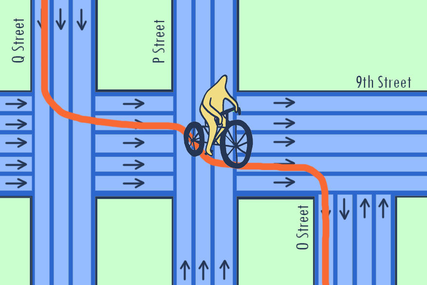 Bikes art 2