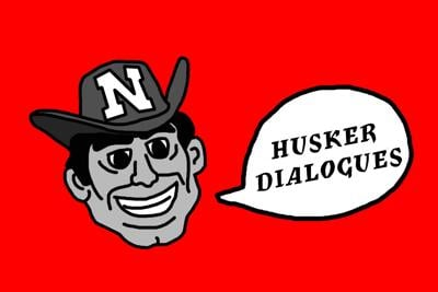 Husker Dialogues