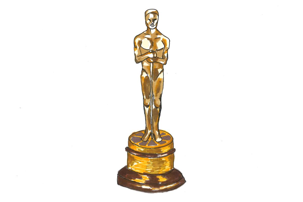 Oscars Art