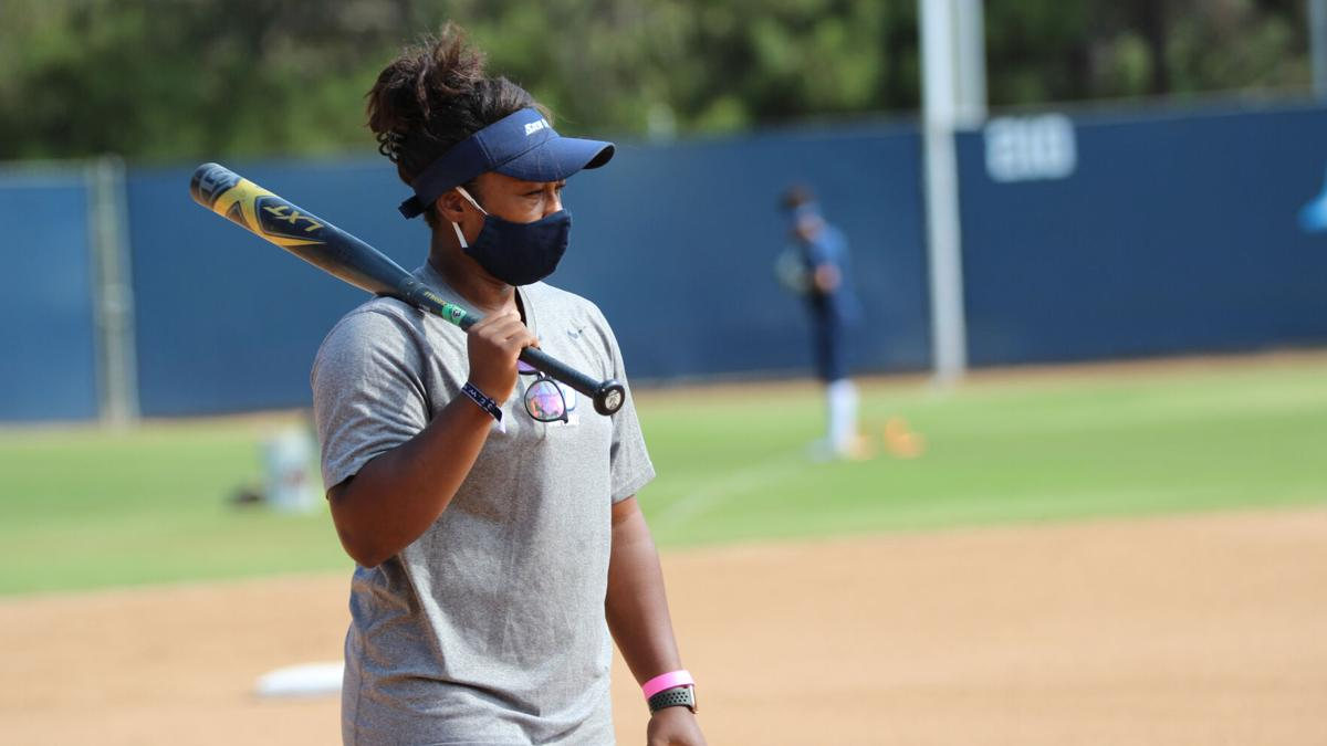 Former Husker becomes first Black female head coach at the University of San Diego