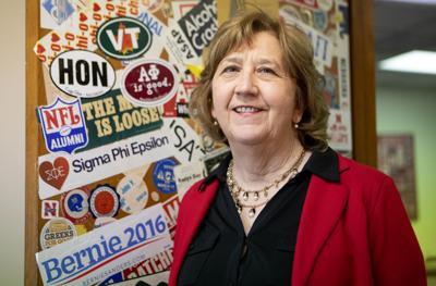 Linda Schwartzkopf