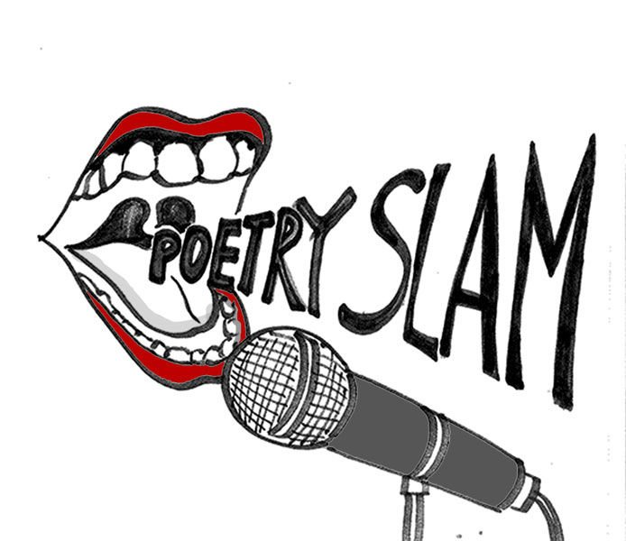 Image result for POETRY SLAM
