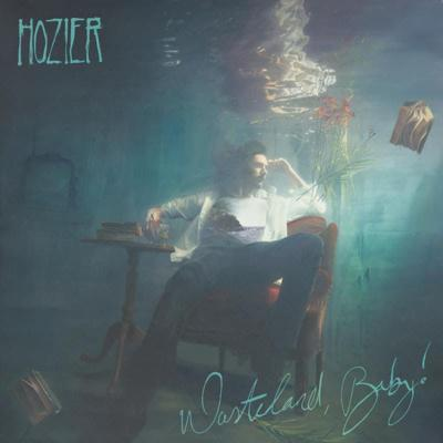 Hoziers Second Album Fulfills Expectations After Five Year Wait