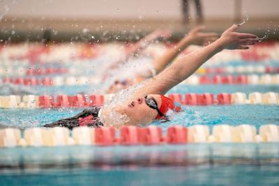 Swimming Recruiting