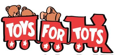 Image result for toys for tots clip art