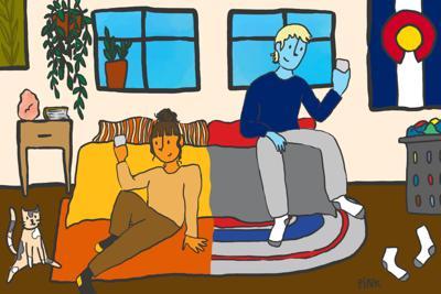 online dating art