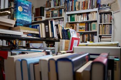 Badger's Bookshop photo
