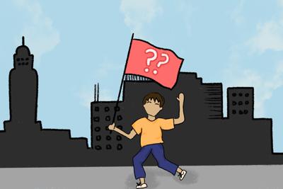 o-flags