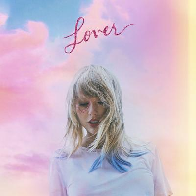 "Taylor Swift ""Lover"""