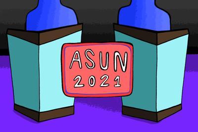 ASUN 2021