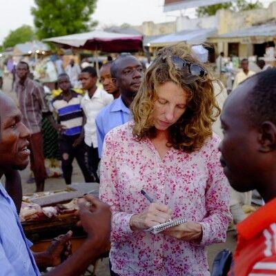 Dionne reporting in Africa(1).jpg