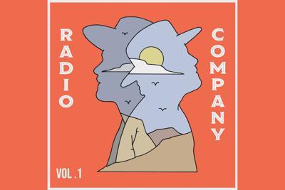 Jensen Ackles band Radio Company debut album Vol. 1