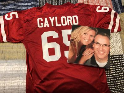 Gaylord jersey