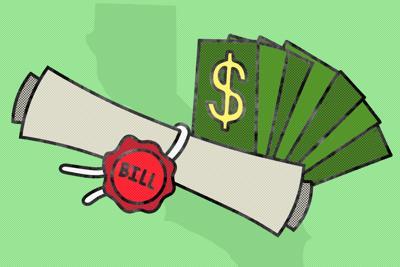 California Bill